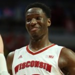 hayes-150x150 Viral Moment Involving Badgers' Nigel Hayes Leads to Real Benefits for Court Reporter Program