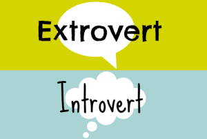 extrovert-or-introvert-300x201 Introverts and Extroverts: How They Function in the Office