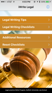 CourtReportingLegalApp-169x300 Amanda's Legal Apps of the Week