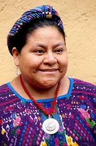 rigoberta-menchu-199x300 People Who Inspire Us