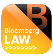 bloomberg-law Amanda's Legal Apps of the Week