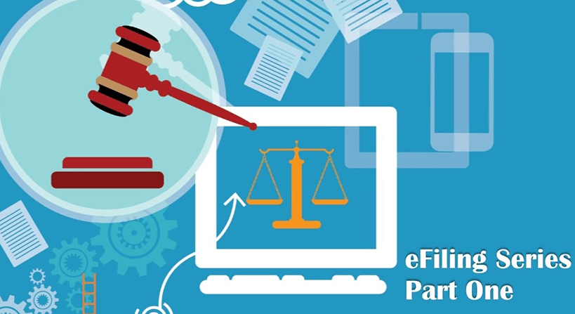 eFiling series part one